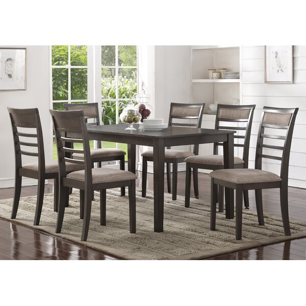 Lydney 7 Piece Dining Set By Darby Home Co Looking for