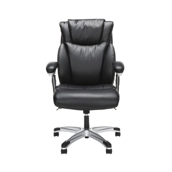 Mcglone Ergonomic Executive Chair by Winston Porter