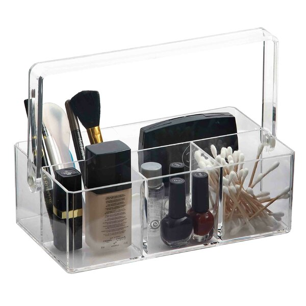 Makeup Cosmetic Organizer by Home Basics