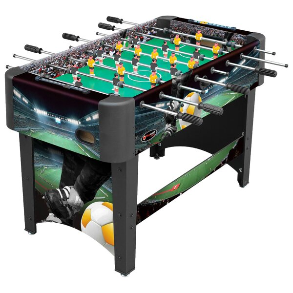 Sport 48 Foosball Table by Playcraft