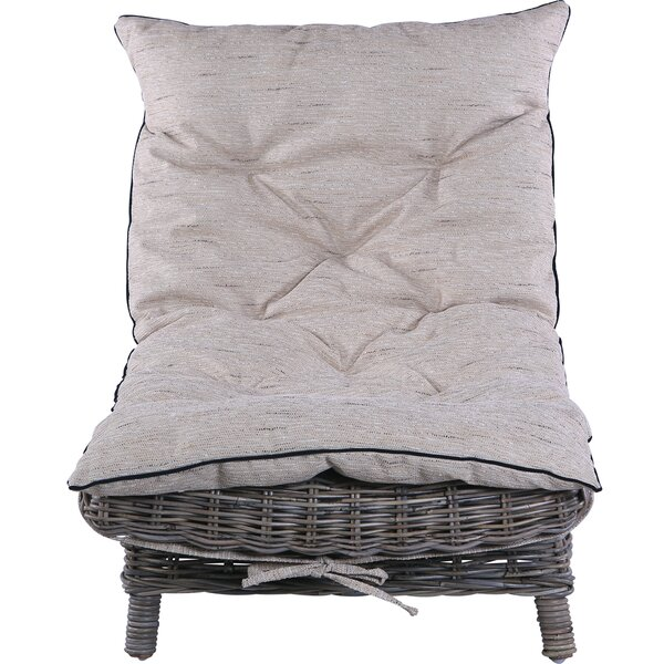 Wenham Lazy Lounge Chair by Rosecliff Heights