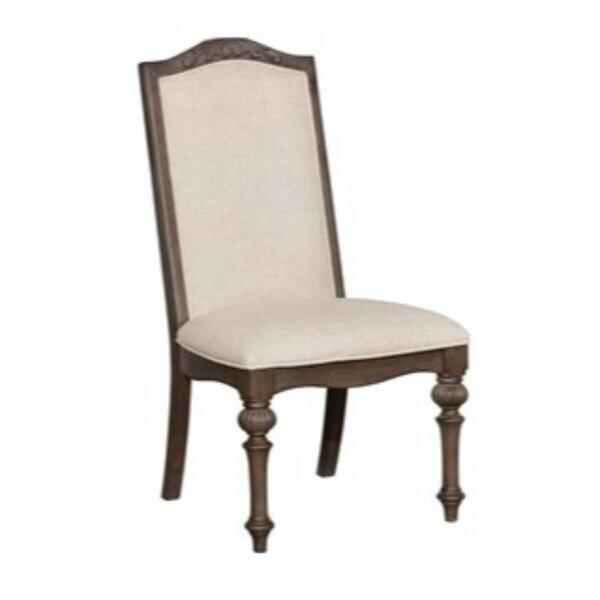 Ghislaine  Side Chair (Set of 2) by Rosalind Wheeler Rosalind Wheeler