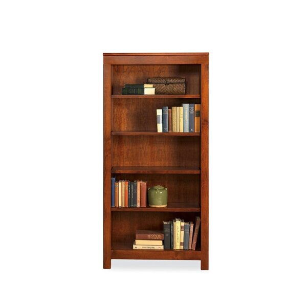 Linville Standard Bookcase By Millwood Pines