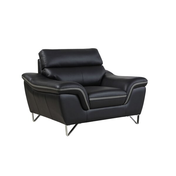 Review Matheny Club Chair