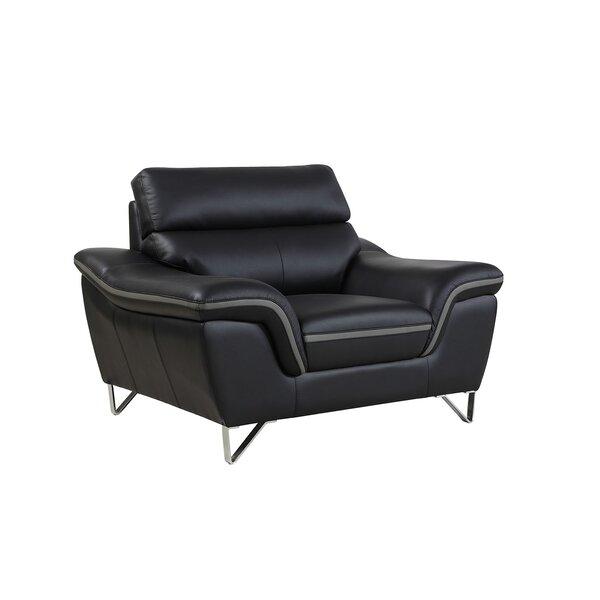 Home & Garden Matheny Club Chair