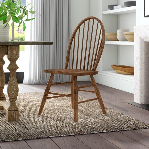 Claybrooks Side Chair (Set of 2) by Gracie Oaks