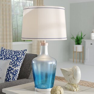 Compare & Buy Bumpy 29 Table Lamp By Highland Dunes