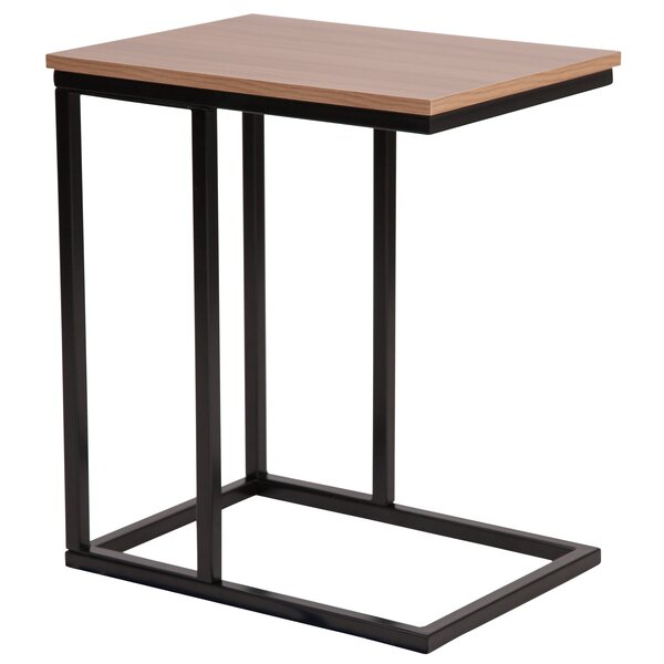 Emperador End Table by Ebern Designs Ebern Designs