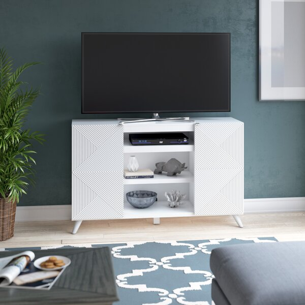 Halvorsen TV Stand For TVs Up To 65