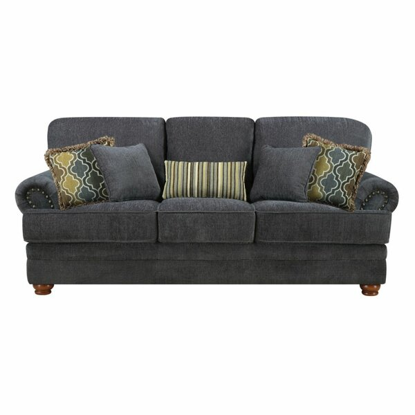 Review Barrasso Loveseat