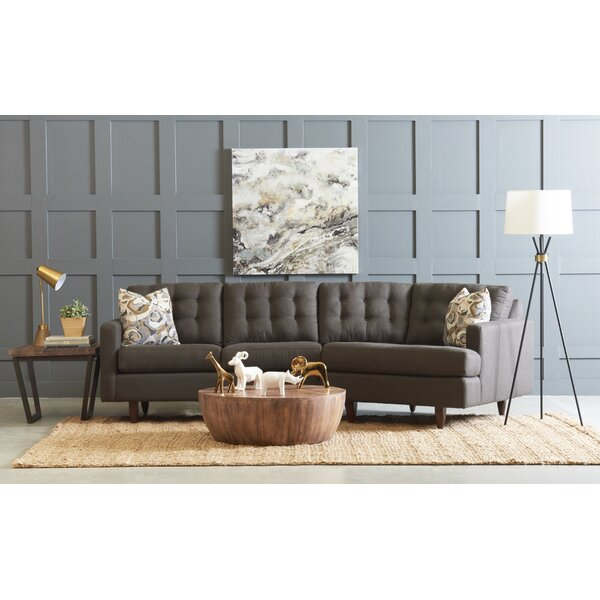 Bryony Sectional by Latitude Run