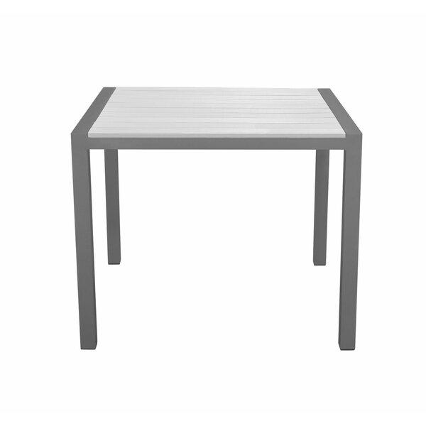 Binghampton Dining Table by Brayden Studio