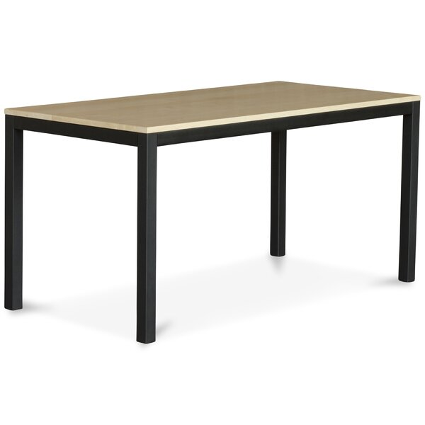 Loft Solid Wood Dining Table by Elan Furniture