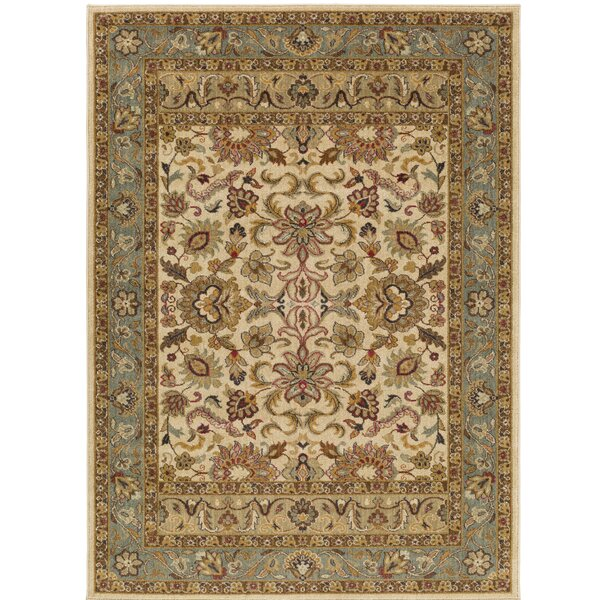 Russo Multi Area Rug by Astoria Grand