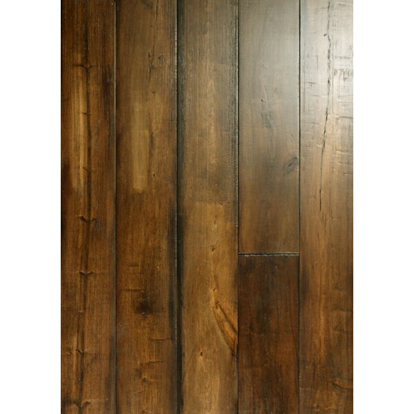 Vineyard 7.5 Engineered Maple Hardwood Flooring in Avarengo by Albero Valley