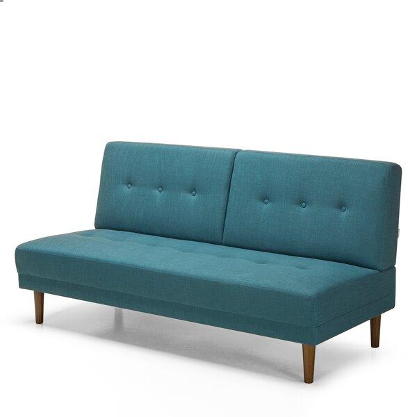 Bressler Mid-century Sofa by George Oliver