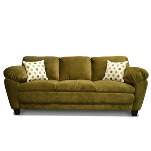 Curren Sofa by Three Posts