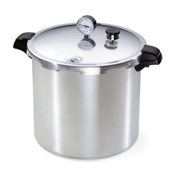 Pressure Cooker and Canner by Presto