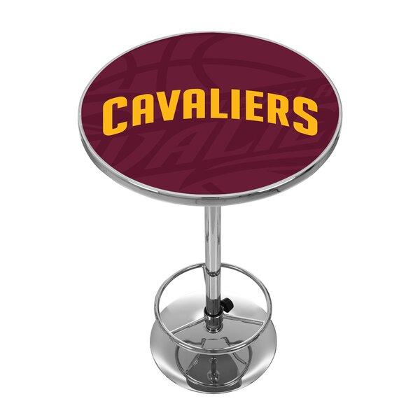NBA Fade Pub Table by Trademark Global