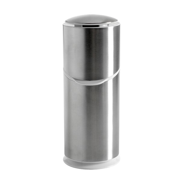 Good Grips Stainless Steel Toothbrush Holder by OXO