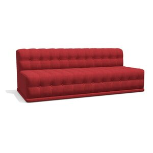 Bump Bump Armless Sofa by TrueModern