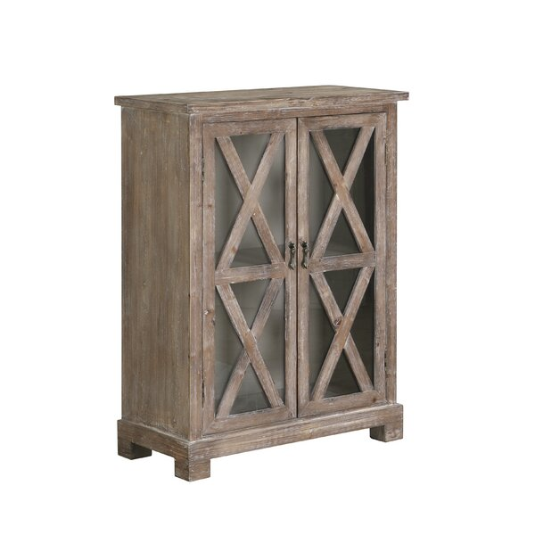 Phelps Accent Cabinet by Gracie Oaks Gracie Oaks