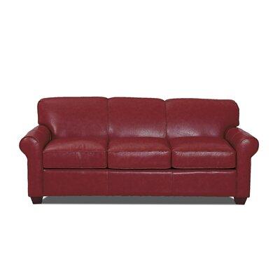 Wayfair Genuine Leather Sofa Body Fabric Sofas