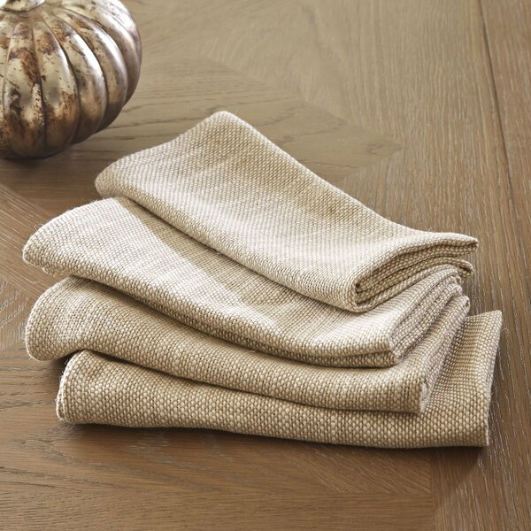 Greyson Napkins (Set of 4) by Birch Lane™