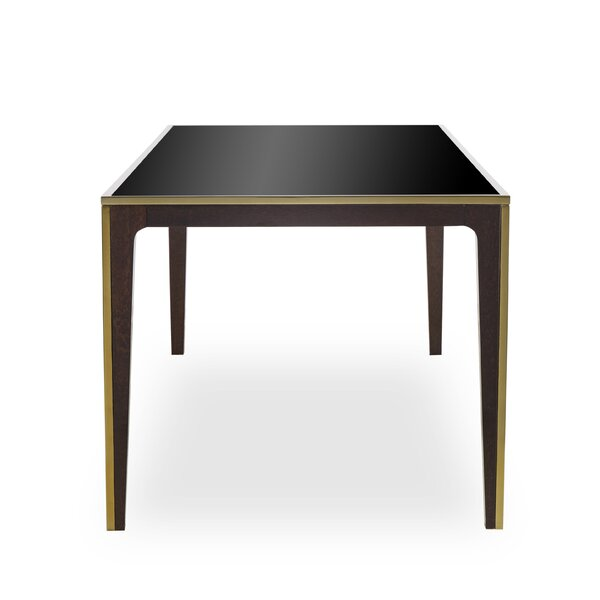 Silhouette Dining Table by Sonder Living