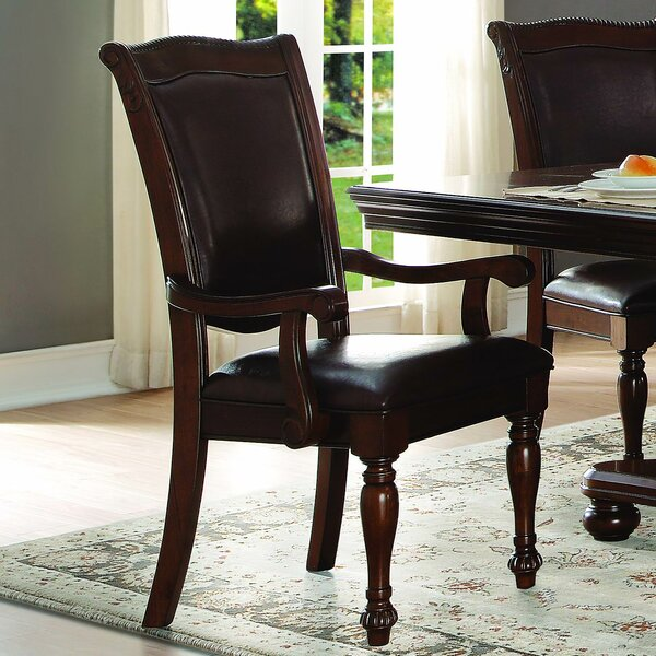 Elford Arm Chair (Set of 2) by Astoria Grand