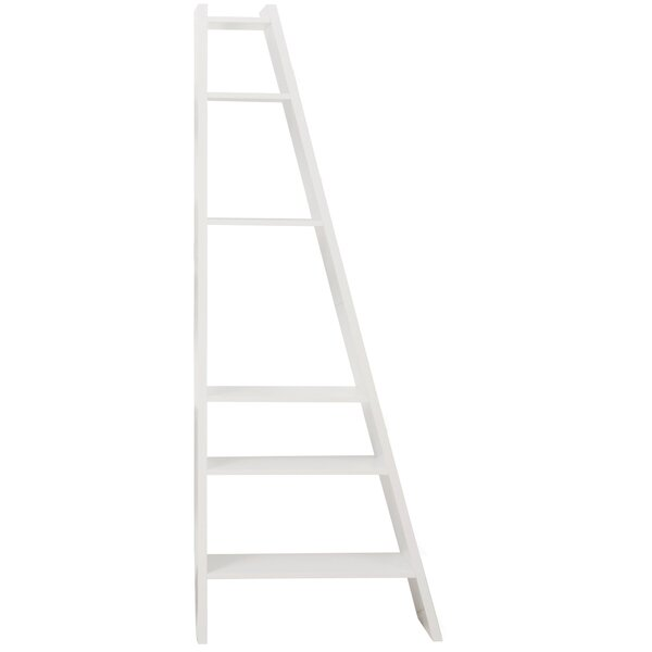 Delta Composition Ladder Bookcase by Tema
