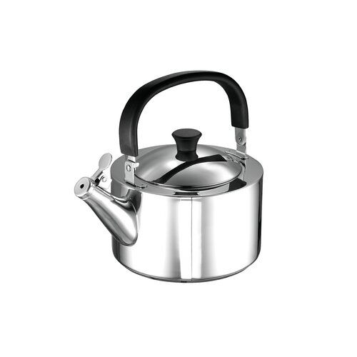 Bert Stainless Steel Stovetop Kettle Schulte Ufer