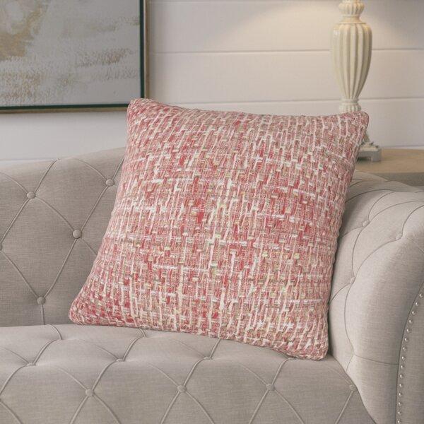 Mancilla Decorative Cotton Throw Pillow by Gracie Oaks