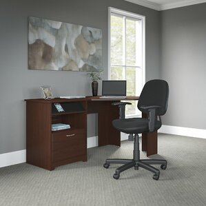 hillsdale corner desk and office chair