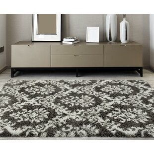 Find the perfect Flemming Gray/White Indoor/Outdoor Area Rug By Andover Mills