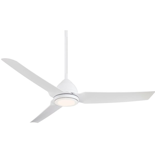 54 Java 3 Blade LED Ceiling Fan with Remote by Minka Aire
