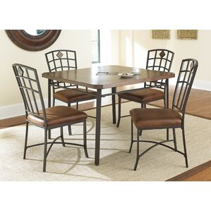 Trinity Dining Table by Steve Silver Furniture