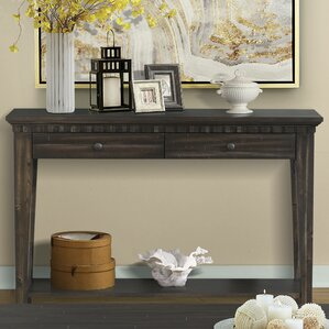 Laurel Foundry Modern Farmhouse Suzann Console Table Image