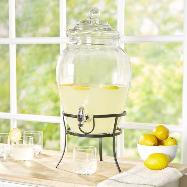 Wayfair Basics Beverage Dispenser with Stand by Wayfair Basics™
