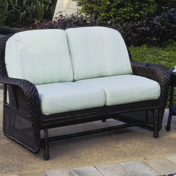 Key West Glider by South Sea Rattan