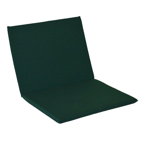 Agora Outdoor Adirondack Chair Cushion