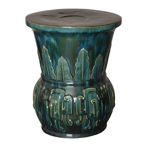 Beaker Stool by Emissary Home and Garden