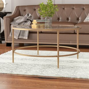 Price Check Nash Coffee Table ByBirch Lane™