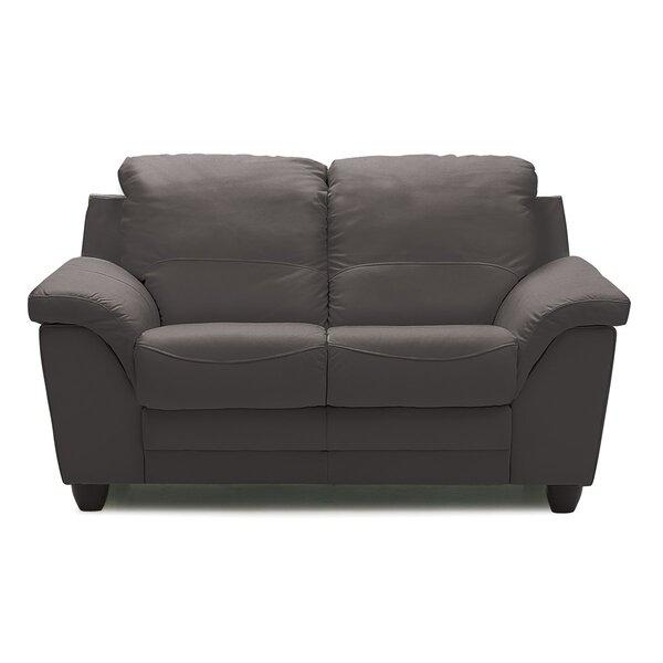 #2 Sirus Loveseat By Palliser Furniture Fresh