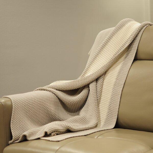 Marici Throw Blanket by Pink Lemonade