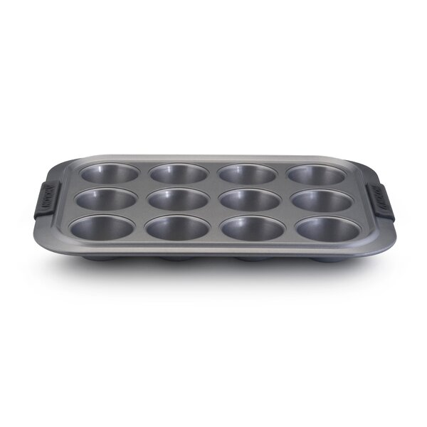 Advanced 12 Cup Muffin Pan by Anolon