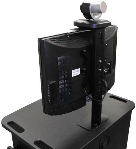 LCD Mount by VFI