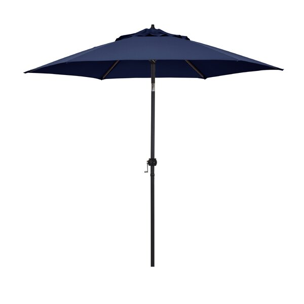 Kearney 9' Market Umbrella By Beachcrest Home by Beachcrest Home Great Reviews