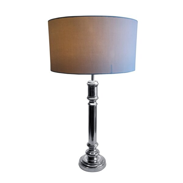 Grice 23 Table Lamp (Set of 2) by Alcott Hill