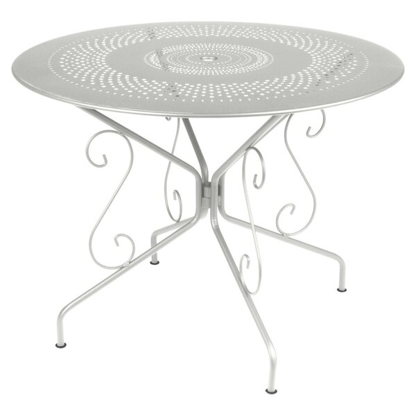 Montmartre Steel Dining Table by Fermob